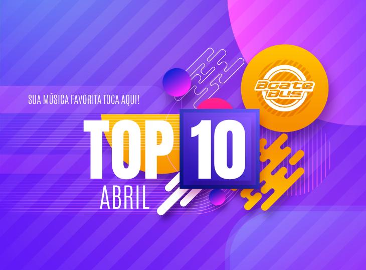 INOVAÇÃO! BoateBus lança Top10 para compartilhar músicas mais tocadas em suas festas